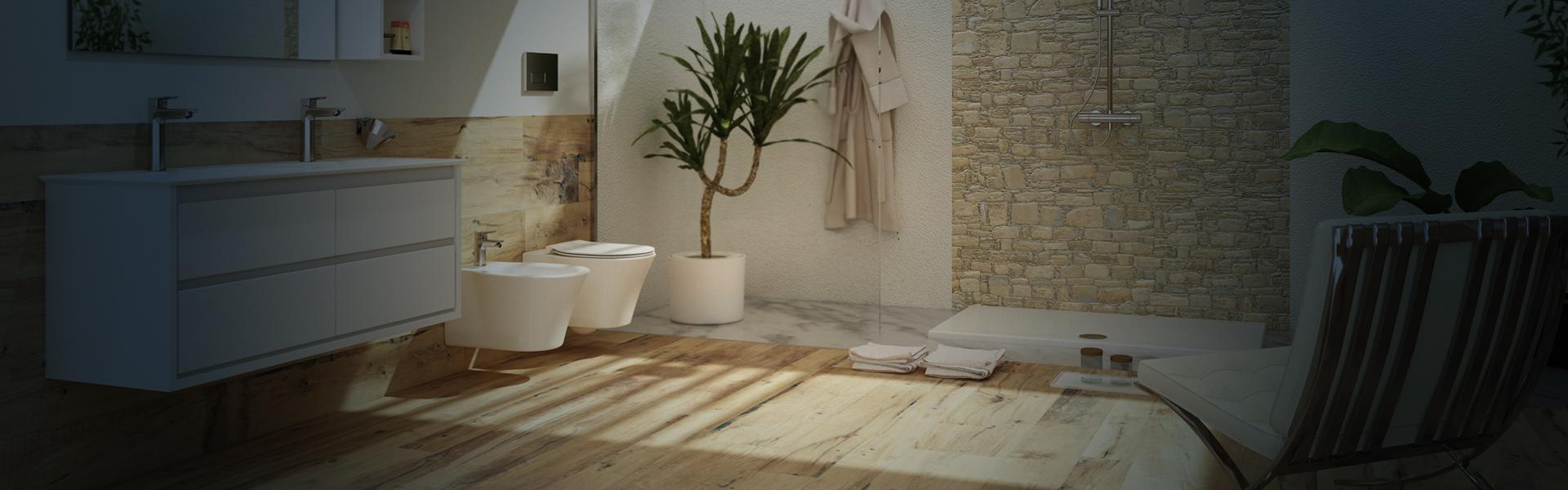 Interni on line gratis best fabulous progetto di bagno - Planner bagno 3d ...