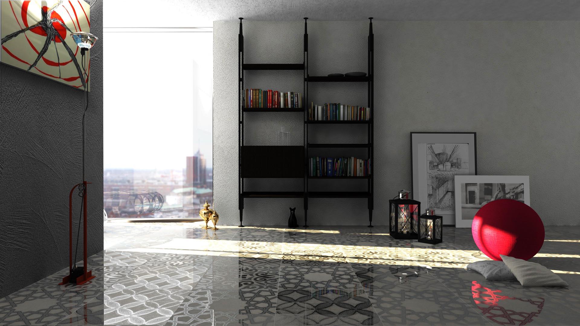 Progettazione Casa Programma : Domus d è il più diffuso software di progettazione di ambienti
